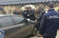 Мэр города во Львовской области задержан на даче взятки полицейским