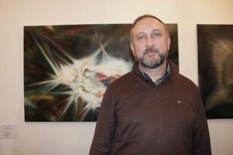 Геннадій Козуб: «Сучасне мистецтво повинно бути на часі»