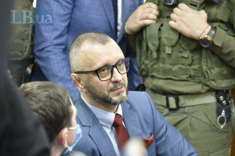 """Справа Шеремета"": Суд продовжив арешт музиканту Антоненку"