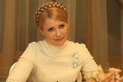 Тимошенко стукнуло 50