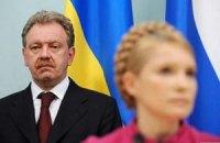 ГПУ устроила Тимошенко очную ставку с Дубиной