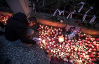 Шесть из семи итальянцев, подозреваемых в убийстве журналиста в Словакии, отпустили