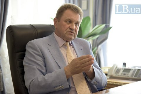 Законом не передбачено процедуру ліквідації Верховного Суду України, - в.о. ВСУ