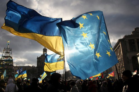 У Брюсселі відреагували на докори в недостатній допомозі Україні від ЄС