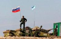 Кількість російських військових у зоні АТО побила рекорд, - штаб