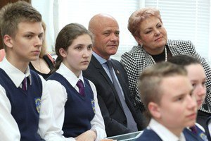 В Одесі презентували електронний підручник з історії міста