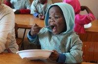 Почти 1,4 млн детей могут умереть от голода в 2017 году, - ЮНИСЕФ
