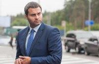 Кличко уволил вице-мэра Киева Илью Сагайдака