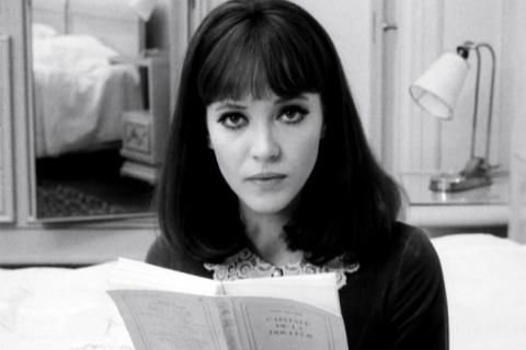 В Парижа скончалась культовая актриса