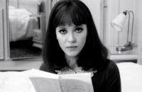  Померла французька актриса Анна Каріна