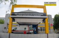 У Борисполі відкрилось модернізоване приймальне відділення лікарні