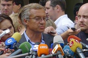 Ющенко не имел права лезть в газовые вопросы, - Шлапак