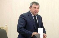 ВРП прийняла відставку голови Вищого адмінсуду