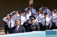 Аваков взяв участь у прощанні з Барбарою Буш