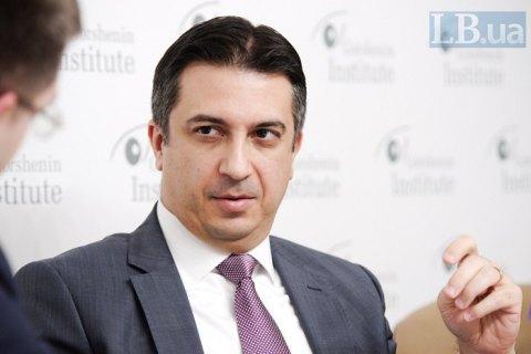 """""""Ми хочемо, щоб українські постачання енергоносіїв були в безпеці у Лівії"""", - посол Туреччини Гюльдере"""