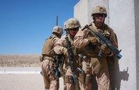 """Спецназ США убил одного из лидеров """"Исламского государства"""""""