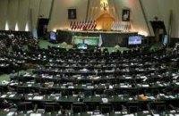 Иран ввел санкции против 15 американских компаний в ответ на санкции США