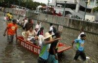 """Жертвами тайфуну """"Саола"""" стали 5 осіб на Тайвані"""