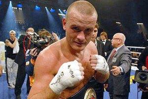 Узелков поддержал почин Усика, завоевав титул