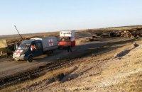 Военные поисковики идентифицируют 85 тел погибших на Донбассе