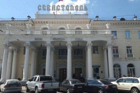 Остання західна мережа готелів покинула окупований Крим, - Reuters