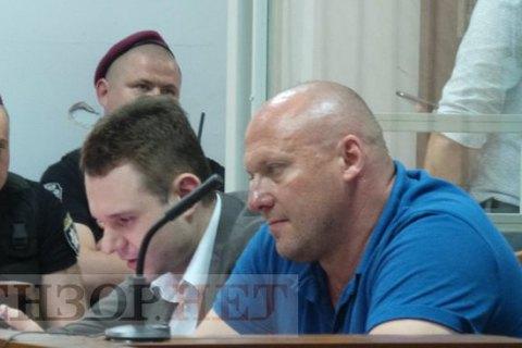 """Дело киевского """"догхантера"""" Святогора ушло в суд"""