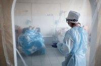 За добу в Україні зафіксовано 5 133 нові випадки COVID-19