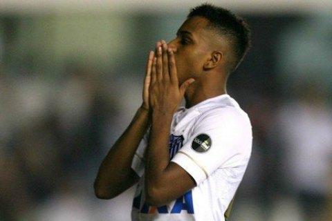 """""""Реал"""" купує 17-річного форварда за 45 млн євро"""