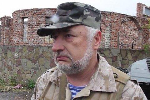 Жебривский прокомментировал нарушение закона при назначении его в НАБУ