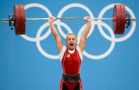 """Українка завоювала """"бронзу"""" на ЧЄ з важкої атлетики"""