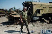 За минулу добу сили ООС не зазнали втрат на Донбасі