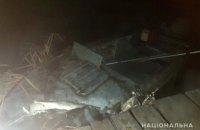 В Одесской области из-за тумана столкнулись два рыболовецких судна, погиб человек