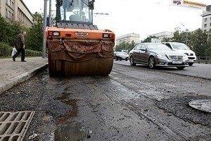 Для ремонта всех дорог в Украине нужно 85 лет, - оценка