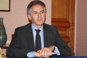Послу Франции выдали разрешение на встречу с Тимошенко