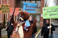СБУ разработала порядок организации гастролей российских артистов