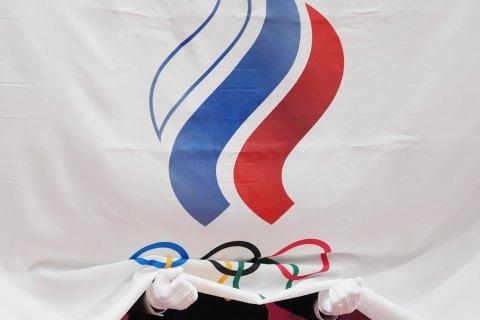 """У Росії відібрали """"срібло"""" жіночої біатлонної естафети Олімпіади-2014 у Сочі"""