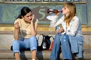 В Бельгии несовершеннолетним запретят пить пиво