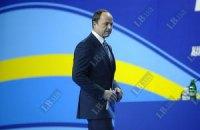 Тигипко признал, что ему некомфортно в ПР