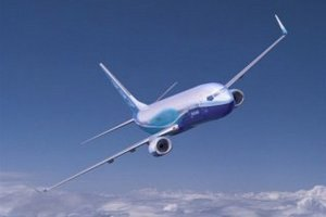 В небе над Москвой едва не случилась авария с украинскими самолетами