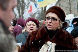 Тюремщики следят только за Тимошенко, - Кужель