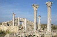 """Зачем """"Херсонесу"""" место в списке ЮНЕСКО"""