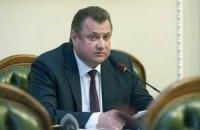 Колишній голова Держфінінспекції, якому погрожували, не захотів охорони від МВС