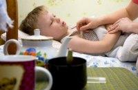 13 київських шкіл закрилися на карантин через ГРВІ та грип