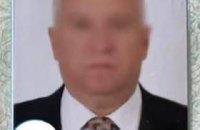 У Херсоні за підозрою в співпраці з окупаційною владою затримали кримського бізнесмена