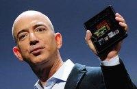 Amazon представила бюджетного конкурента iPad