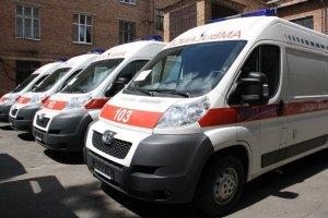МОЗ отримало 216 автомобілів швидкої допомоги