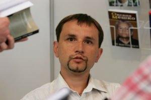В'ятровича призначили директором Інституту національної пам'яті