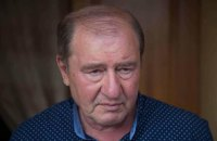 Окупаційна влада Криму вручила Умерову обвинувальний висновок