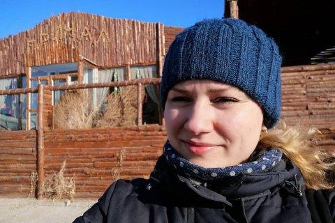 У Казахстані затримали українську правозахисницю (оновлено)
