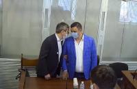 Антикоррупционный суд отказался арестовать Микитася